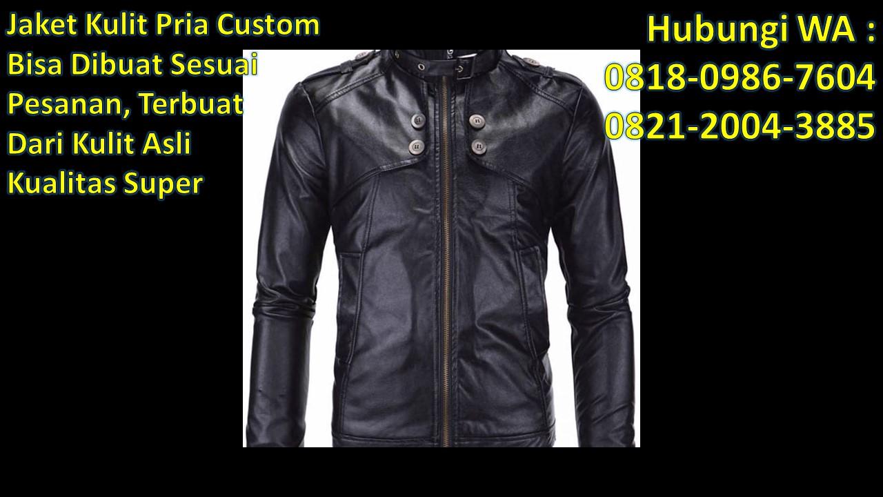 Jaket kulit sapi Bandung WA   0821-2004-3885 atau 0822-1813-7048 Informasi Jaket  kulit ekspor Bandung dan Tas jaket kulit domba Bandung c6fedf97c2