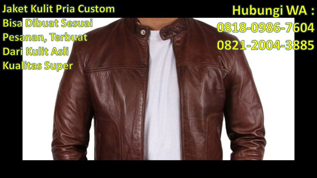 Harga jaket kulit Bandung no 1 WA   0821-2004-3885 atau 0822-1813-7048  Informasi Bagus mana jaket kulit domba atau sapi Bandung dan Jaket kulit  wanita warna ... 0347e7b8ec